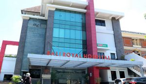 Bali Royal Hospital